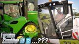 Farm Sim News! Was The Next Game Just Teased?   Farming Simulator 19