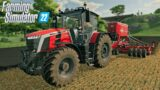 Farming Simulator 22 – The Next Flagship Game Is Coming!