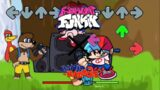 Friday Night Funkin Banjo Kazooie Mod + Download
