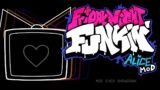 Friday Night Funkin' – Alice Mod! (TEST)