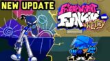 Friday Night Funkin' Minus – V.S. Whitty FULL WEEK – 2 NEW Songs [FNF]