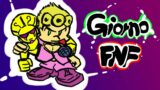 Friday Night Funkin' Mod | Pico as Giorno