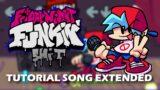 Friday Night Funkin' – Tutorial Song Instrumental (EXTENDED)