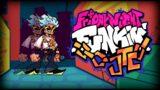 Funk Off – [Friday Night Funkin'] vs. JTC Mod OST