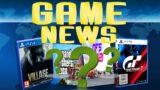 Game News GTA6, Gran Turismo 7, Apex Legend, NFS 2021, Probleme mit PS5/XBOX SX (2021)