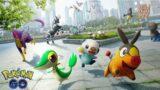 Game News: Pokemon Go: All Unova Stone Evolutions