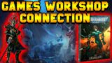 Games Workshop Connection? Video Games & Table Top Launches (Total War & Vermintide)