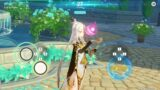 Genshin Impact Ballads of Breeze event – Early Dawn(Pro Difficulty)