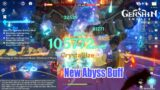 Genshin Impact – New Abyss Buff April – Floor 12-3 Xiao Team Gameplay