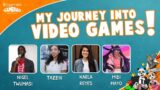 Getting Started In Video Games | Karla Reyes Square Enix Product Manager | GamePad Studio77