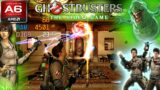 Ghostbusters: The Video Game (AMD A6, Radeon R4 Graphics) Low End PC (512MB)