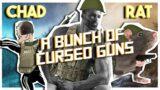 Giga Gunner – The New Tarkov Meta | Escape From Tarkov Cursed Guns Highlights
