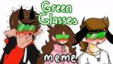 Green Glasses meme(15+) FNF Pico  (Collabers in Description)