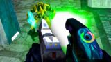 Halo's Two-Weapon Limit | Carry Limits in Video Games