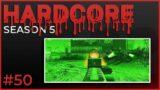 Hardcore #50 – Season 5 – Escape from Tarkov