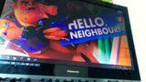 Hello Neighbor mod. Video game news.