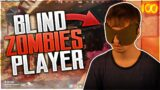 How BLIND People Play Video Games *INSANE* #Shorts