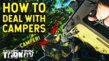 How To Deal With Bush Campers In Escape From Tarkov… – Highlights