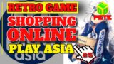 How to find Retro Video Games Online #4 – Play Asia Explained