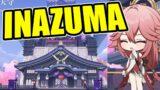 INAZUMA IS HERE | 1.5 CN DEV LIVESTREAM RECAP | Genshin Impact