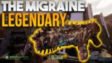 INFINITE AMMO SMG! Outriders Legendary The Migraine!
