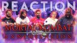 It's still the worst videogame movie ever made. Mortal Kombat: Annihilation – Group Reaction