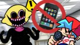 Lemon Demon's got no iPhone [Friday Night Funkin']