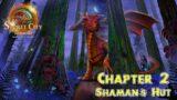 Let's Play – Secret City 6 – Sacred Fire – Chapter 2 – Shaman's Hut