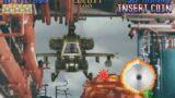 Lethal Enforcers (Arcade) Playthrough longplay retro video game