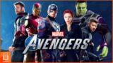 Marvel's Avengers Game Avengers Endgame DLC Leaks