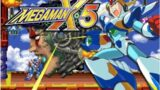 Megaman X5: The Beginning of Mediocrity
