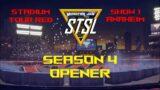 Monster Jam STSL | Stadium Tour Red STOP 1 | Anaheim