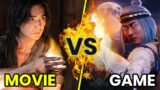 Mortal Kombat Movie vs Video Game: What Are The Major Differences?