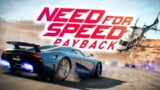 NEED FOR SPEED PAYBACK 1080P ULTRA HD RAM 32 GB DDR 4 2666MHZ