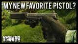 NEW PL-15 Pistol is my new Favorite? – Escape from Tarkov