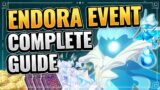 OCEANID PET EVENT Complete Guide (DON'T MISS PRIMOGEMS!) Genshin Impact New Event Rhodeia Rage