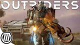OUTRIDERS Gameplay – It's like Destiny + Mass Effect 3 + Avatar