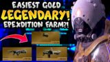 Outriders – BEST LEGENDARY FARM YET! GET GOLD EXPEDITION EVERY TIME NO EFFORT!