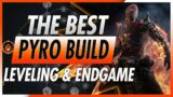 Outriders – BEST Pyromancer Build For Leveling + End Game! INSANE Damage Guide!
