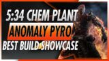 Outriders – BEST Pyromancer Build Gameplay Showcase CT15 INSANE Damage Guide!