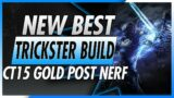 Outriders – BEST Trickster Build For End Game CT15 INSANE Damage Guide!