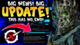 Outriders – BIG NEWS! NEW UPDATE FROM OUTRIDERS DEVS! THIS DOES NOT LOOK GOOD!