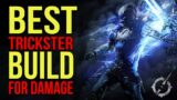 Outriders | Best Trickster Build for DAMAGE! Early to Endgame Build Guide