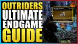 Outriders – EVERYTHING You Need To Know About ENDGAME Expeditions!
