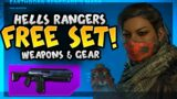 Outriders – FREE Hells Rangers Preorder Pack! Breakdown And Showcase!
