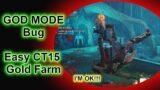 Outriders God Mode Glitch – Pyromancer Permanent Golem – Easy CT15 Legendary Farming