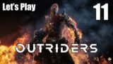 Outriders – Let's Play Part 11: Expedition