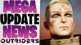 Outriders MEGA NEWS: Es wird Besser & Inventar Bug, Login Fix Kommt – Outriders Update deutsch