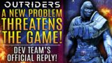 Outriders – New Updates! A New Problem THREATENS The Game! Dev Team's Official Reply!