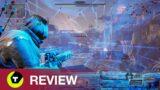 Outriders Review – Zeker niet foutloos, maar wel erg leuk